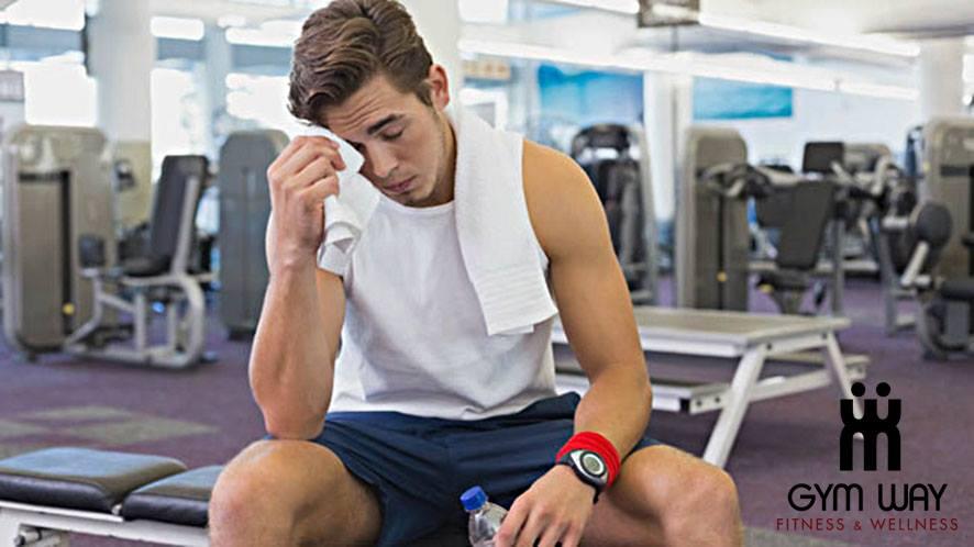 Γράφτηκες στο γυμναστήριο; Τα 6 λάθη του πρωτάρη