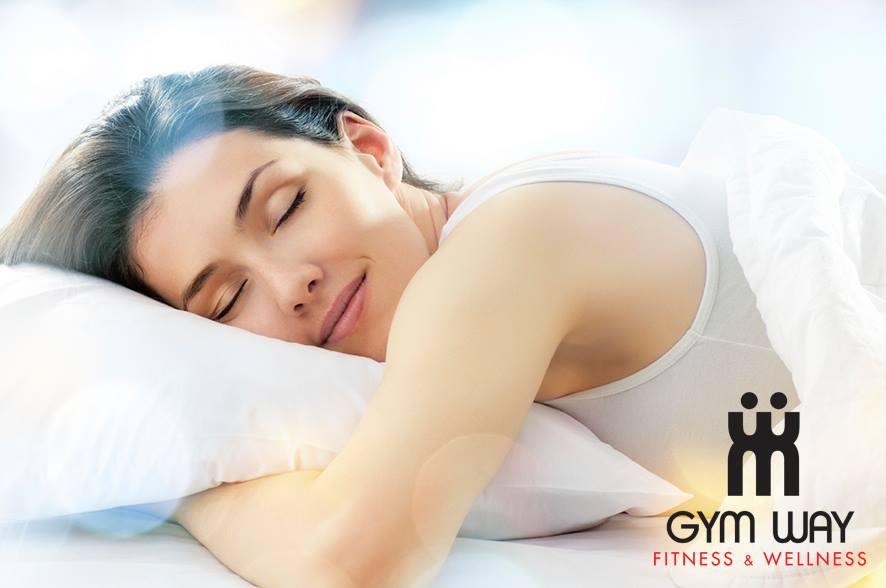 Πόσα κιλά μπορεί να πάρετε άν δεν κοιμάστε αρκετά;