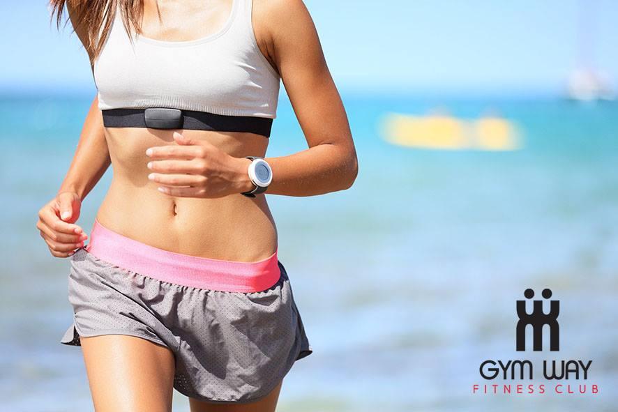 Πως να διατηρήσετε γυμνασμένο σώμα όλο το καλοκαίρι