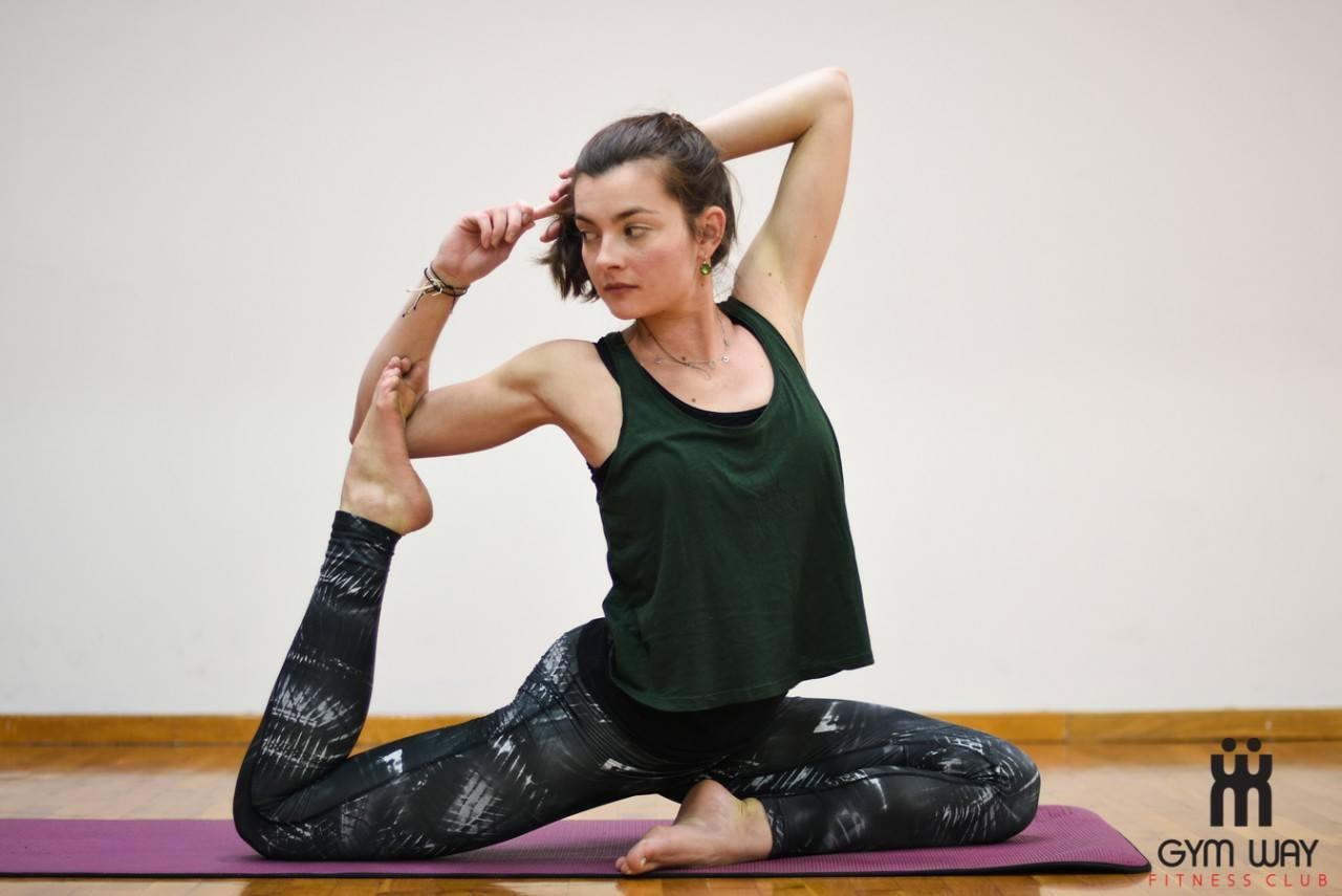 21 Ιουνίου Παγκόσμια Ημέρα Yoga!!!!
