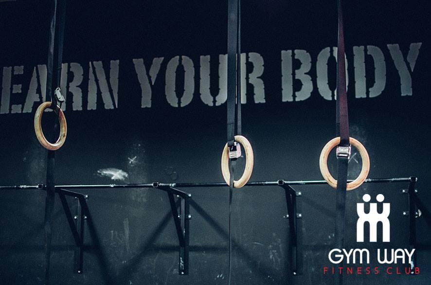 Νέα  τμήματα CROSS στο Gym Way Μακρυνίτσης  21!!!