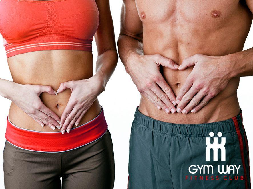 Σπλαχνικό λίπος και άσκηση
