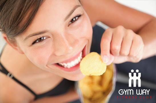 Χάλασες την διατροφή; Μάθε τι πρέπει να κάνεις