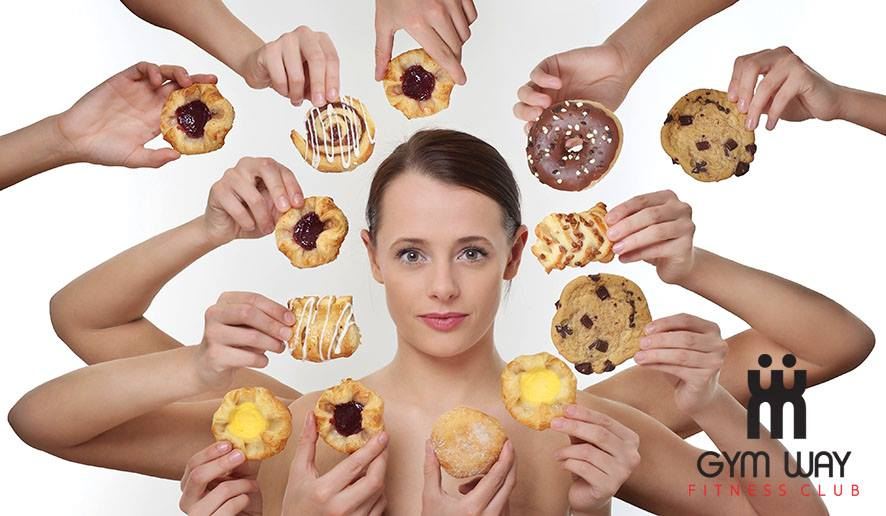 Αντιμετώπιση συναισθηματικής υπερφαγίας & απόκτηση ιδανικού βάρους