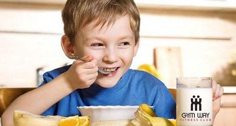 Υγιεινή διατροφή για παιδιά : 6 Διατροφικοί μύθοι που παχαίνουν τα παιδιά