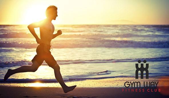 `Ασκηση στην παραλία : Πόσες θερμίδες χάνουμε με κάθε δραστηριότητα;