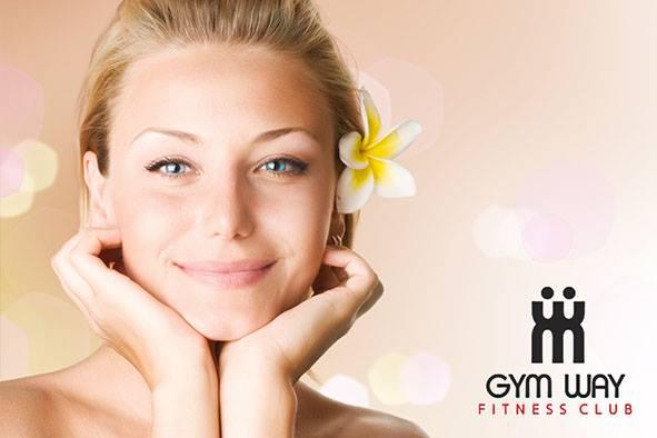 Η γυμναστική σου χαρίζει λαμπερό & νεανικό δέρμα