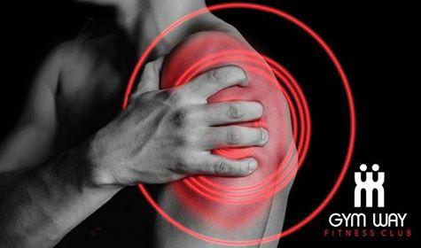 Που οφείλεται ο πόνος στον ώμο;