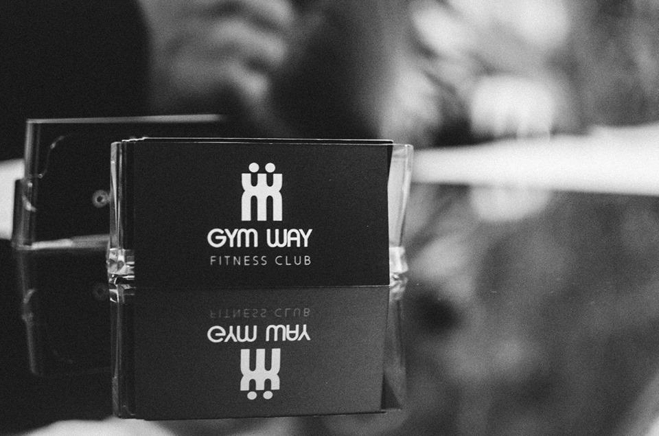 Συγχαρητήρια στο νικητή του Εορταστικού διαγωνισμού Gym Way!!!!!
