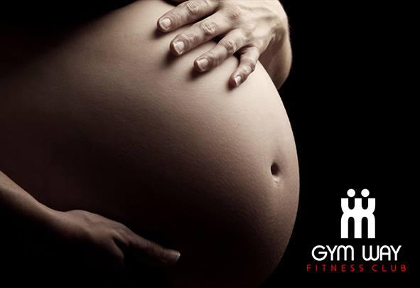 Γυμναστική πριν το παιδί, όσο είσαι έγκυος & μετά!