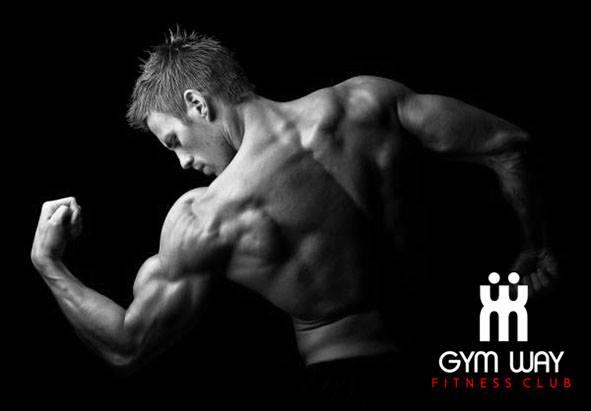 5 Πράγματα που θα πρέπει να κάνετε για να χτίσετε μύες