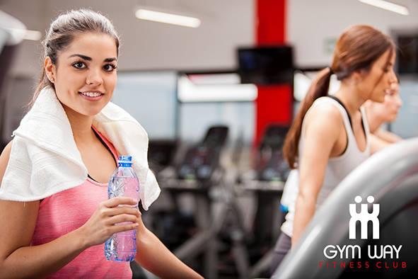 Οι 5 στόχοι που πρέπει να βάλεις στη λίστα γυμναστικής σου!