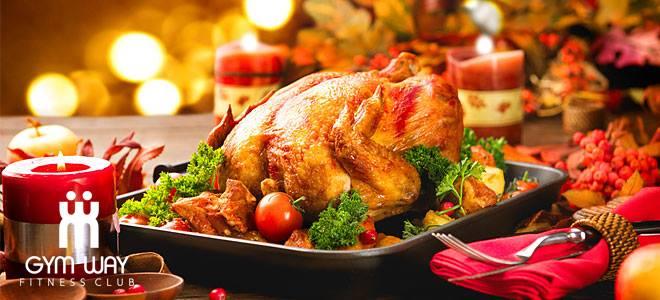 Πώς θα αντισταθώ στους γιορτινούς διατροφικούς πειρασμούς;;;