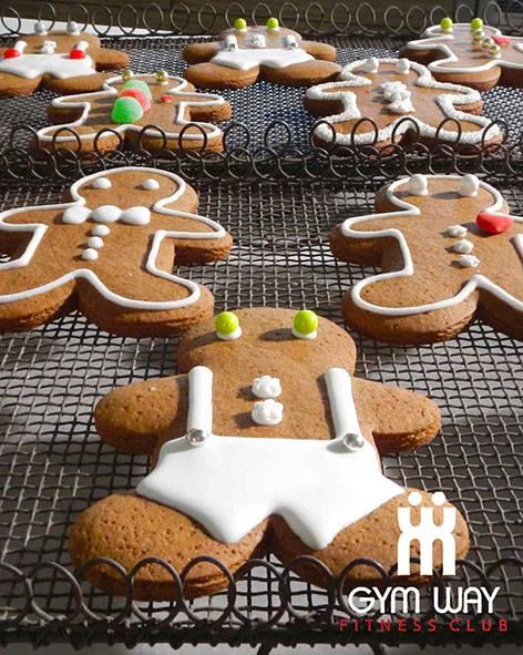 Οι ανδρικές διατροφικές αμαρτίες των γιορτών