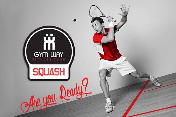 Squash-Are you ready?