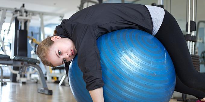 Πρώτη φορά γυμναστήριο: Οδηγός επιβίωσης