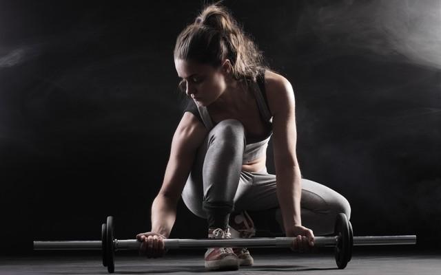 Καταπολεμήστε το στρές με γυμναστική