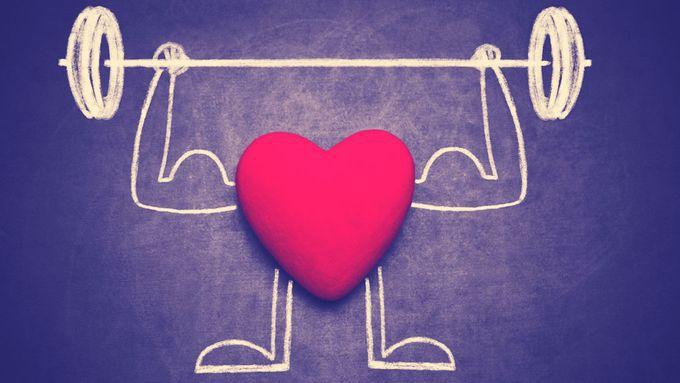 Οι καλύτερες ασκήσεις για την καρδιά μας