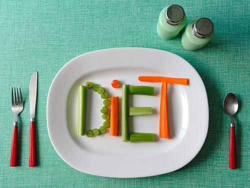 Δίαιτα από αύριο;