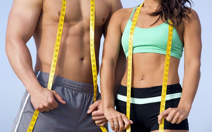 Τρεις κανόνες για να χάσετε λίπος και όχι μύες!