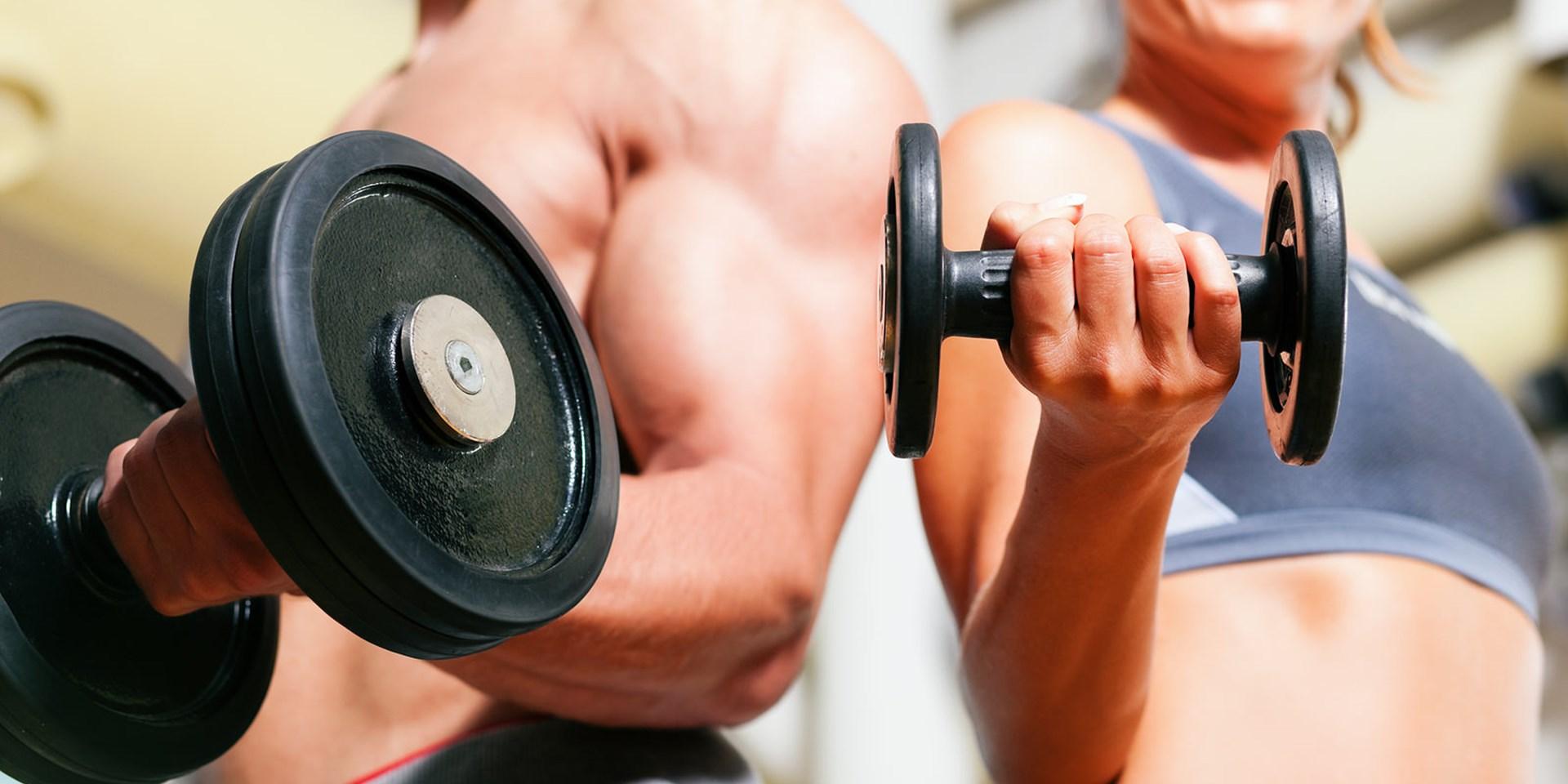 Oι 25 καλύτερες fitness συμβουλές που έχεις ακούσει ποτέ!