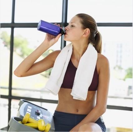Αθλητικό ποτό – Κάνε την προπόνησή σου να αξίζει