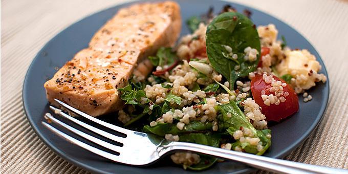 Τέλειοι συνδυασμοί γευμάτων με έξτρα πρωτεΐνη